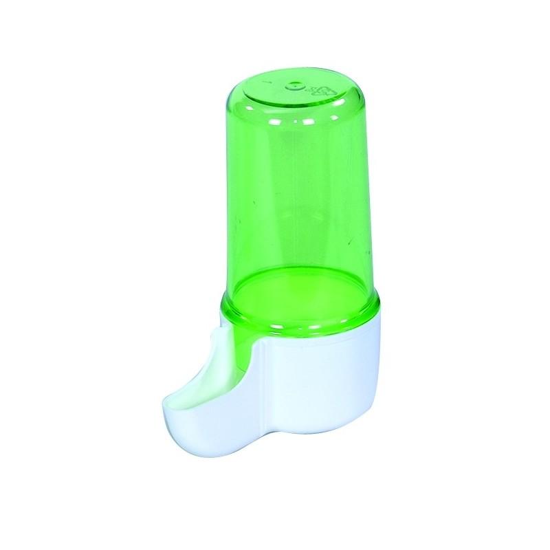 Fountain spout 50cc green 3,5x10cm 158V 2G-R 0,55 € Ornibird
