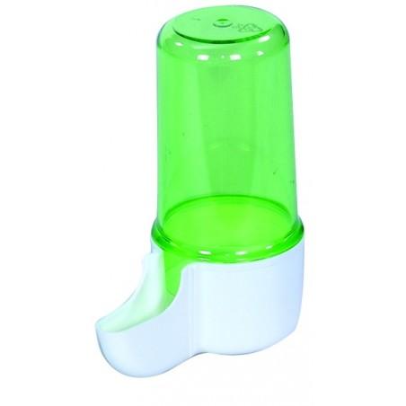 Fontaine bec 50cc vert 3,5x10cm - 2G-R