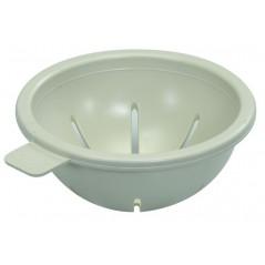 Nest plastic with handle diam. 10 cm 14598 2G-R 1,30 € Ornibird