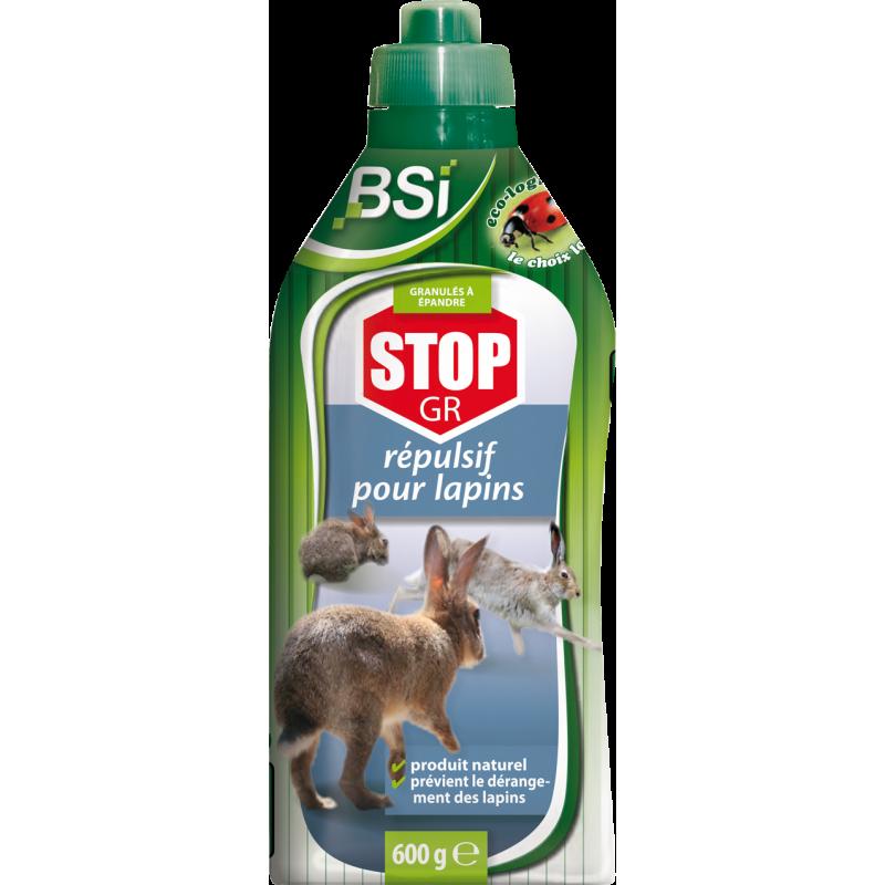 Stop GR Lapin 600gr - BSI 19038 BSI 12,95€ Ornibird