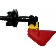 Abreuvoir automatique à viser avec balancier - Petit modèle