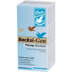 Basksi-Gen (levure de bière liquide) 500ml - Backs
