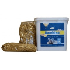Bambino (mash egg + seeds) 5kg - Backs 28086 Backs 22,73 € Ornibird