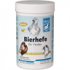 Bierhefe (yeast) 800gr - Backs 28005 Backs 8,96 € Ornibird