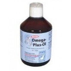 Omega-more Ol (oil Omega-plus) 500ml - Backs 28044 Backs 18,46 € Ornibird