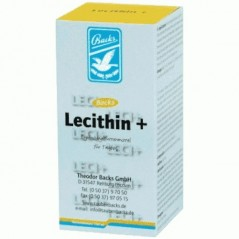 Lecithin+ 250ml - Backs