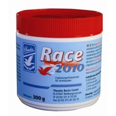 Race 2010 250gr - Backs 28049 Backs 19,90 € Ornibird