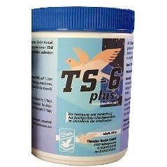 TS6 Plus (probiotiques) 500gr - Backs 28065 Backs 23,51 € Ornibird