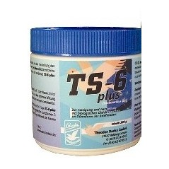 TS6 Plus (probiotiques) 300gr - Backs 28064 Backs 16,39 € Ornibird