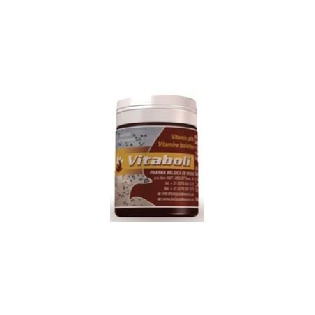 Vitaboli 100p - Belgica De Weerd