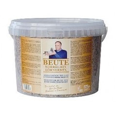 Beute Korrelmix (mixture of granules) 5l - Beute 33057 Beute 16,25 € Ornibird