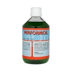 Perfomoil 500ml - Bifs Dr. Vandersanden