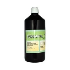 Puravital 1000ml - Bifs Dr. Vandersanden