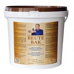 Beute Bak (mineral avec des grains et herbes à l'idée de Gert Jan Beute) 10l - DHP