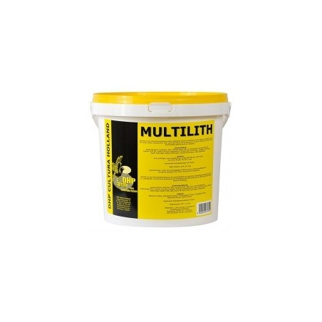 Multilith (base mineral mixture) 10l - DHP