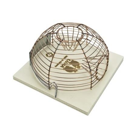 Trap - Dome in mice 34507 Benelux 6,23 € Ornibird