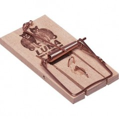 Mousetrap - mouse Trap 34516 Benelux 0,99 € Ornibird
