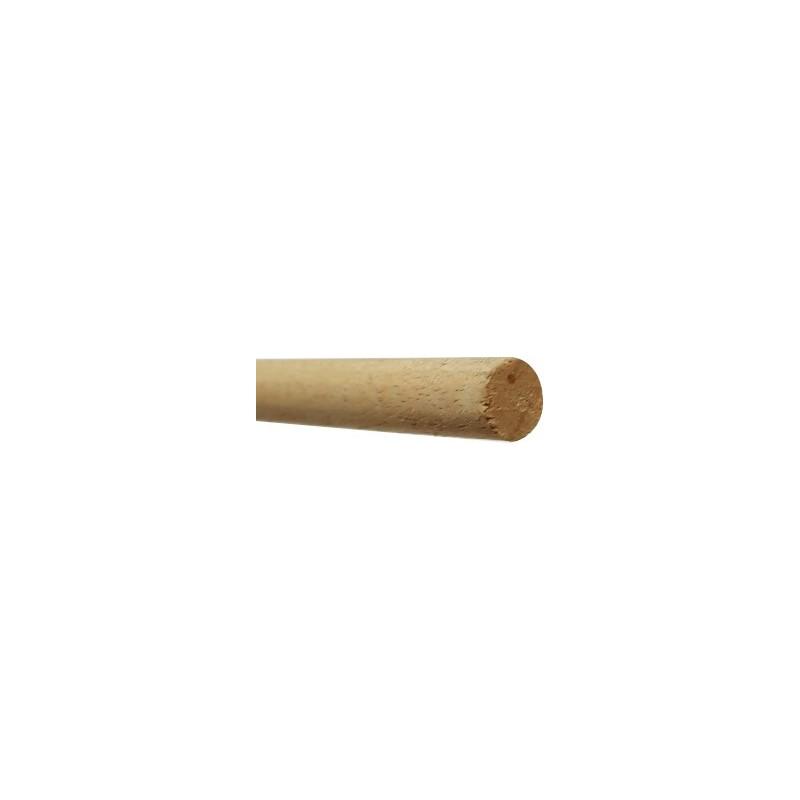 Perchoir en bois 8mm x 105cm
