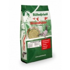 Expert Mineral bucket (mineral) 25kg - Röhnfried 79071 Röhnfried - Dr Hesse Tierpharma GmbH & Co 37,50 € Ornibird