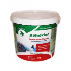 Expert Mineral bucket (mineral) 5kg - Röhnfried 79070 Röhnfried - Dr Hesse Tierpharma GmbH & Co 12,20 € Ornibird