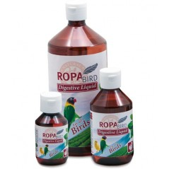 Digestive liquid (soluble in water) 250ml - Ropa-B 95103 Ropa-Vet 13,21 € Ornibird