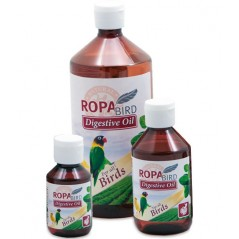 Digestive oil (administer in a mash) 100ml - Ropa-B 95105 Ropa-Vet 10,15 € Ornibird