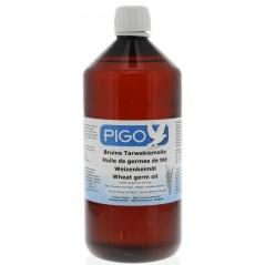 Huile de germes de blé 1l - Pigo