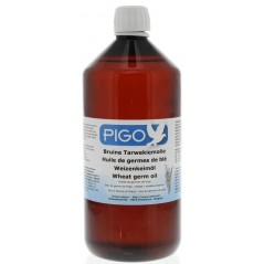 Wheat germ oil 1l - Pigo 25005 Pigo 30,35 € Ornibird