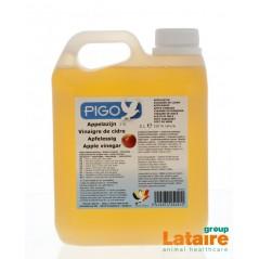 Cider vinegar 2L - Pigo pigeons 25021 Pigo 10,71 € Ornibird