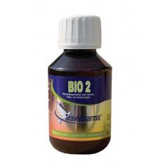 Bio 2, ademhalingscomplex 100ml - Travipharma pigeons