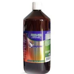 Forte-Vita (résistance + digestion) 1000 ml - Travipharma pigeons