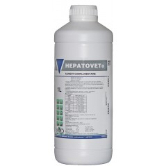 Hepatoveto (resistance and power) 1L - DS 72004 VMD 20,85 € Ornibird