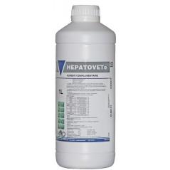 Hepatoveto (résistance et énergie) 1L - VMD