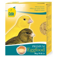 Mash dry the eggs for canaries 5kg - Sold 790 Cédé 21,16 € Ornibird