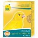 Mash a half-fat with egg for canaries Morbido 5kg - Sold