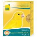 Pâtée demi-grasse aux œufs pour canaris Morbido 5kg - Cédé
