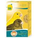 Puré seco los huevos para canarias 1kg - Vendido