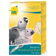 Softfood rearing hand-1kg - Sold 729 Cédé 11,97 € Ornibird