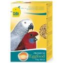 Amasse os ovos para grandes periquitos e papagaios 1kg - Vendido