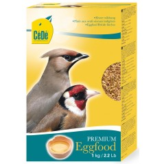 Mash the eggs to indigenous 1kg - Sold 787 Cédé 6,88 € Ornibird