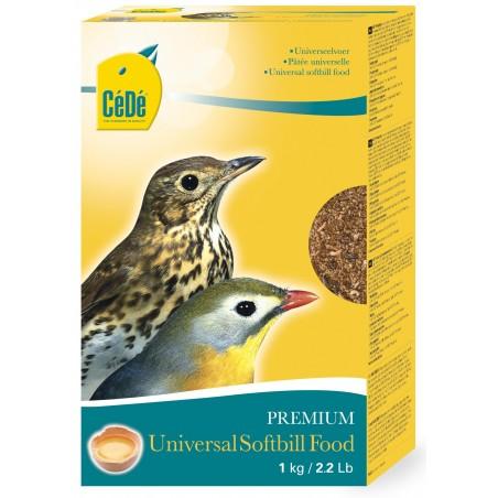 Mash egg universal 1kg - Sold