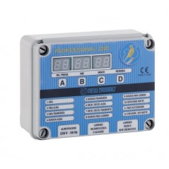 Dimmer Professional 2200 - New Canariz