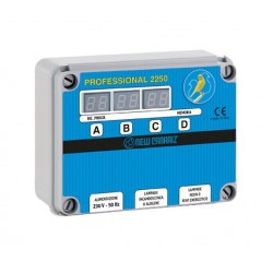 Dimmer Professional 2250 - New Canariz