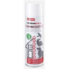 Vermikill Combi Spray 400ml - Beaphar 20345 Beaphar 15,99 € Ornibird