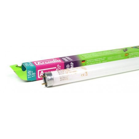 Neon für vögel 18 Watt (60cm) - Arcadia