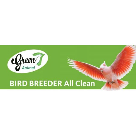 Bird Breeder 25L Green HP7 - Green7