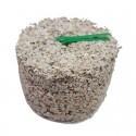 Block mineral small - Witte Molen