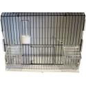 Cage exposure plastic 36x17x30 cm - 2G-R 14722 2G-R 20,95 € Ornibird