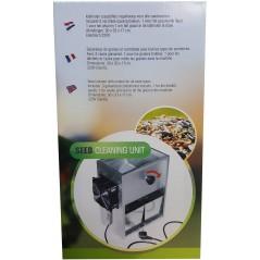 Soprador de sementes em aço galvanizado 89800601 Private Label - Ornibird 111,22€ Ornibird