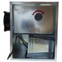 Blower seeds in galvanized 89800601 Private Label - Ornibird 112,15 € Ornibird